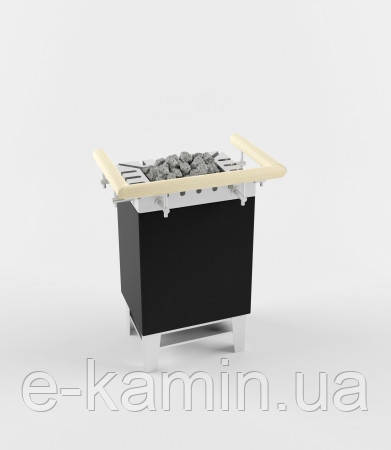 Електрична кам'янка LANG Typ 33 9кВт
