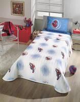 Disney pike Spiderman летний набор постельного белья