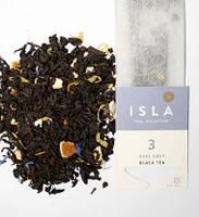 """Чай ISLA чёрный с бергамотом """"Граф Грей"""" 4 г"""