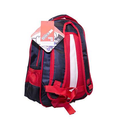 Рюкзак школьный для мальчика с рисунком из мультика, фото 2