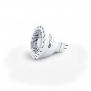 Лампа светодиодная Евросвет G-4-4200-GU5.3, фото 2