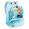Рюкзак Анна и Эльза Холодное сердце светящийся Дисней / Anna and Elsa Backpack Disney
