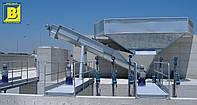 Установки для утилизации бетонных отходов Euro-Eco