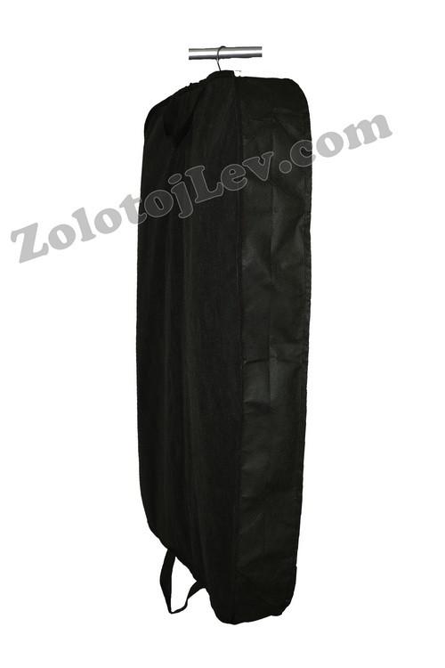 Чехол для костюма объемный 90х60х07