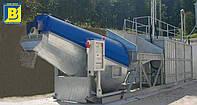Установки для утилизации бетонных отходов Euro-Wash