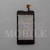 Сенсор FLY IQ449 Pronto black