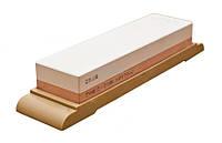 Точильный камень комбинированный Suehiro SH/KС-1800 #400/1200