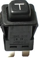 Выключатель дистанционного включения массы 3842.3710-08.39М (ЛиАЗ-5256, ЛиАЗ-6212)