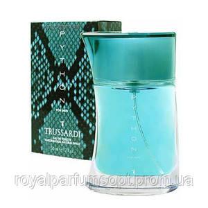 "Royal Parfums версия Trussardi ""Python Uomo"""