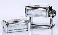 Marcato Atlas Roller Combi Ravioli машинка для лепки пельменей домашний бытовой пельменный автомат для дома