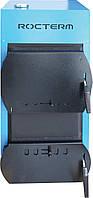 Твердотопливный котел Rocterm (Роктерм) -КТВ 12 (12 кВт)