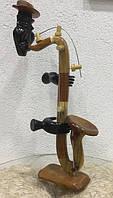 Сувенирный саксофон