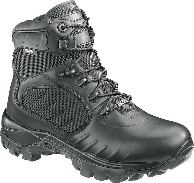 Ботинки Bates  M-6 black