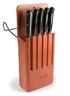 Sanelli Ergoforge 992055T набор кухонных ножей из 5 предметов