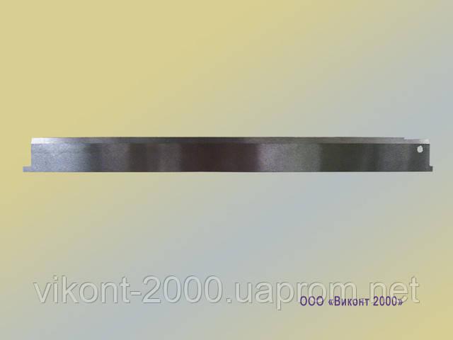 Ножи для немецких машин «KRONES»