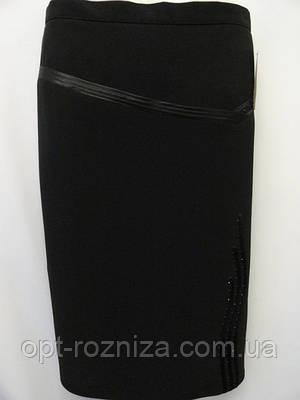 Купить оптом женские классические юбки