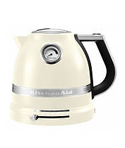 Электрочайник KitchenAid Artisan 5KEK1522EAC, кремовый