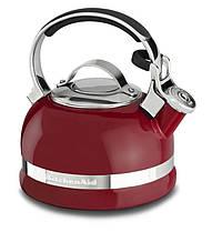 Чайник KitchenAid KTEN20SBER 1.89л, красный