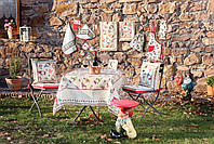 Galtex Lo Gnomo Copritavolo итальянский кухонный текстиль для дома скатерти салфетки
