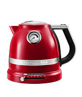 Электрочайник KitchenAid Artisan 5KEK1522EER, красный