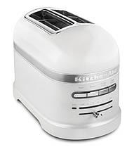 Тостер KitchenAid 5KMT2204EFP Artisan, на 2 хлібця, морозний перли