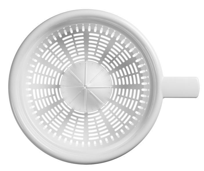 Насадка - соковыжималка для цитрусовых KitchenAid 5KFP13CR к моделям 5KFP1335 и 5KFP1325