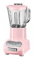 Стационарный блендер KitchenAid IKSB5553EAP Artisan, розовый