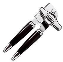 Ручной нож консервный KitchenAid KG130OB, чёрный