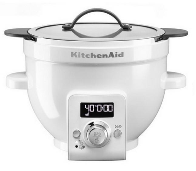 Электрическая чаша KitchenAid IKSM1CBET  на 4.8 литра