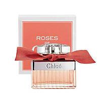 Женская туалетная вода Сhloe Roses de Chloe (Хлое Розес де Хлое), фото 1