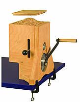 Hawos Rotare ручний млин для борошна жорнами для подрібнення зернових