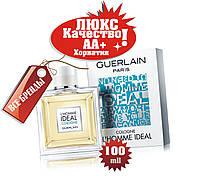Guerlain  Guerlain L'Homme Ideal Cologne Хорватия Люкс качество АА++ Герлен Ом Идеал Колон