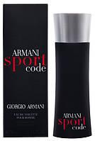 Giorgio Armani Armani Sport Code (Армани Спорт Код), фото 1