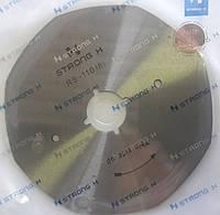 Нож дисковый 110 мм 8-ми гранный STRONG H