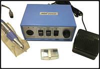 Фрезер для маникюра Electric drill JD 800, 30 000 об/мин, 35 Вт