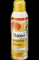 Дезодорант-спрей Balea Deo spray Манго 200 мл