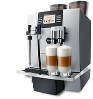 JURA IMPRESSA X9 автоматическая  машина для приготовления кофе