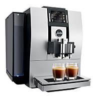 JURA IMPRESSA Z6 машина для приготовления кофе