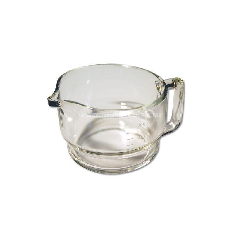 Tribest  Champion Glaskanne fur Entsafter, 0, 7 Liter стеклянный кувшин для соковыжималок