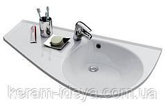 Умывальник RAVAK Avocado Comfort 950x530 левый XJ9L1100000