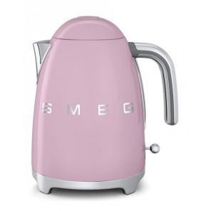 Электрический чайник Smeg KLF01PKEU розовый