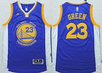 Мужская баскетбольная майка Golden state Warriors (Draymond Green) Blue