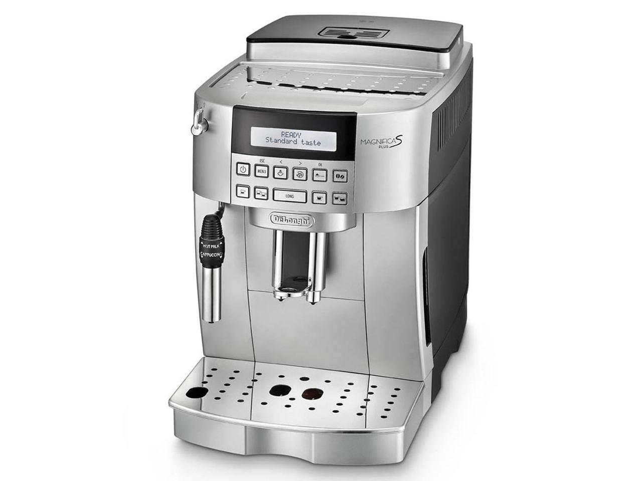 Кофемашина DeLonghi ECAM22.320.SB