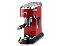 Рожковая кофеварка DeLonghi EC 680.R, фото 1