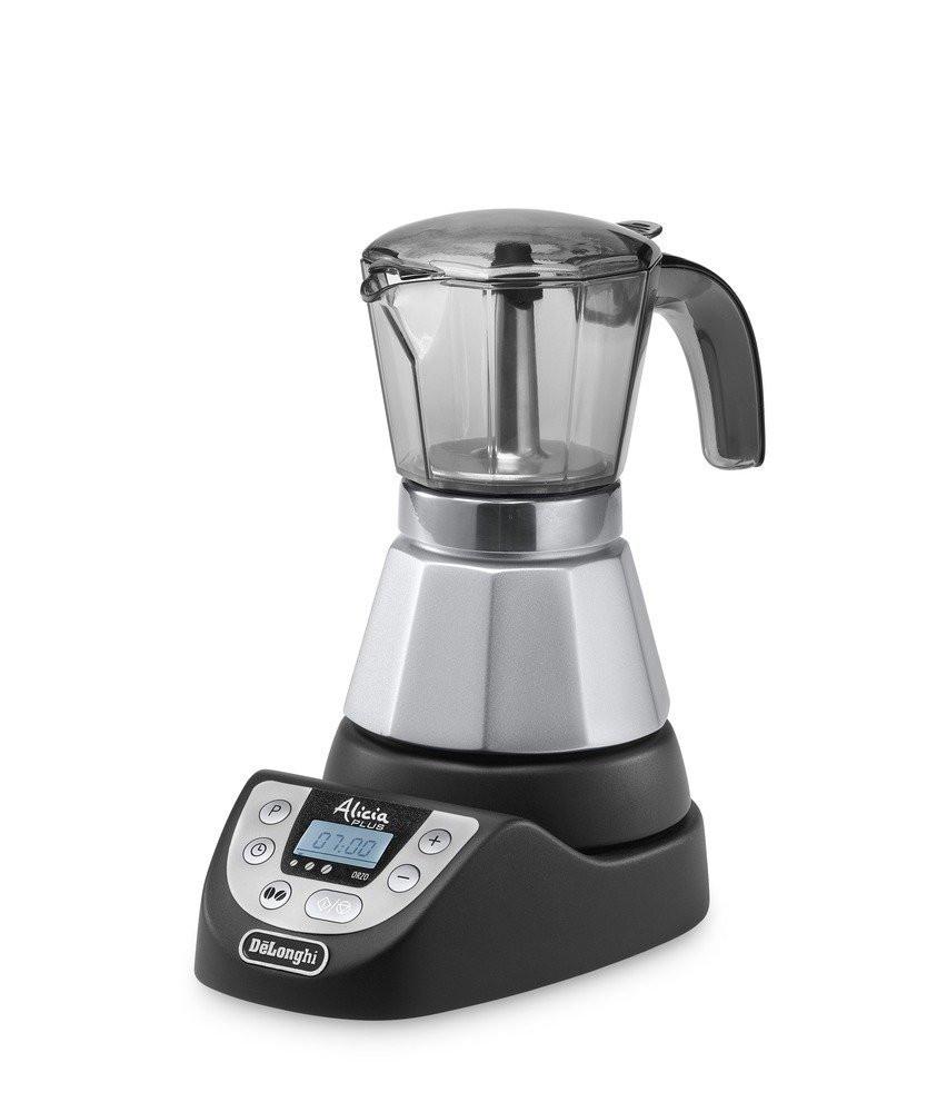 Гейзерная кофеварка DeLonghi EMKP42.B