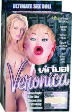 Секс кукла Virtual Veronica