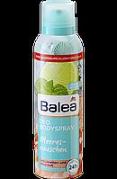 Дезодорант-спрей Balea Deo spray MEERESRAUSCHEN 200 мл