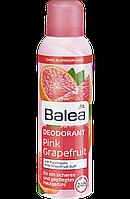 Дезодорант-спрей Balea Deo spray Pink Grapefruit 200 мл