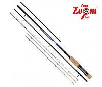 Фидерное удилище Feeder Competition 2in1 Feeder Rod, 11'-13', medium heavy, фото 1