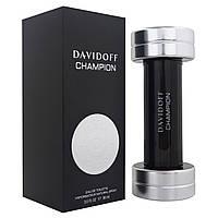 Туалетная вода для мужчин Davidoff  Champion (Давидофф Чемпион)
